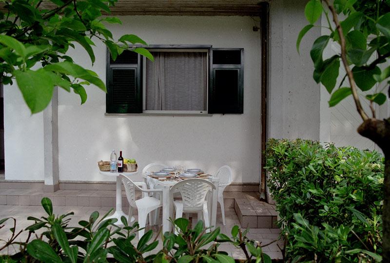 Galleria fotografica camping europa bungalows e piazzole for Disegni di bungalow contemporanei
